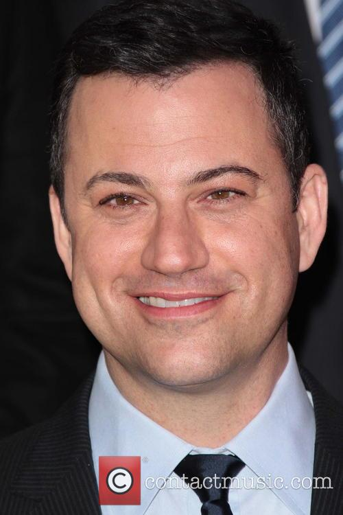 Jimmy Kimmel 9