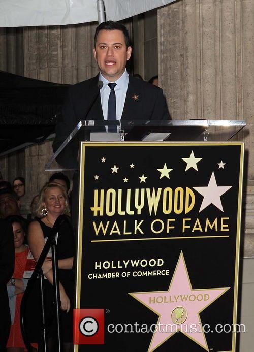 Jimmy Kimmel 11