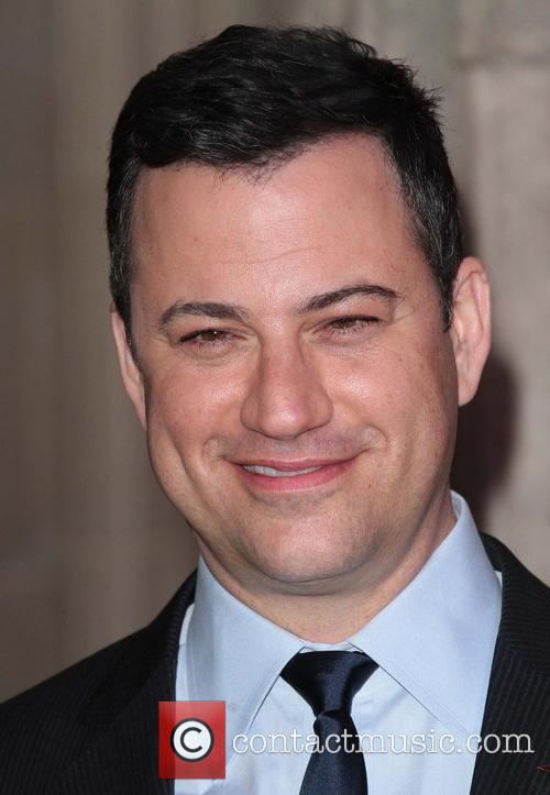 Jimmy Kimmel 13