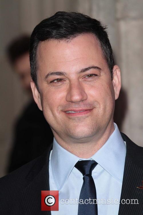 Jimmy Kimmel 15