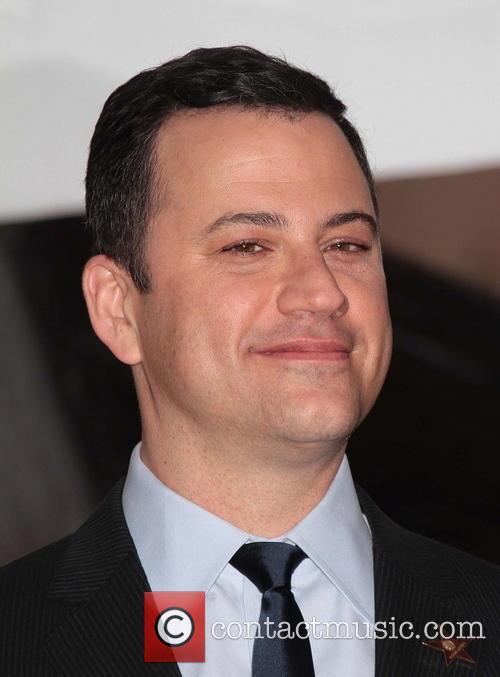 Jimmy Kimmel 18