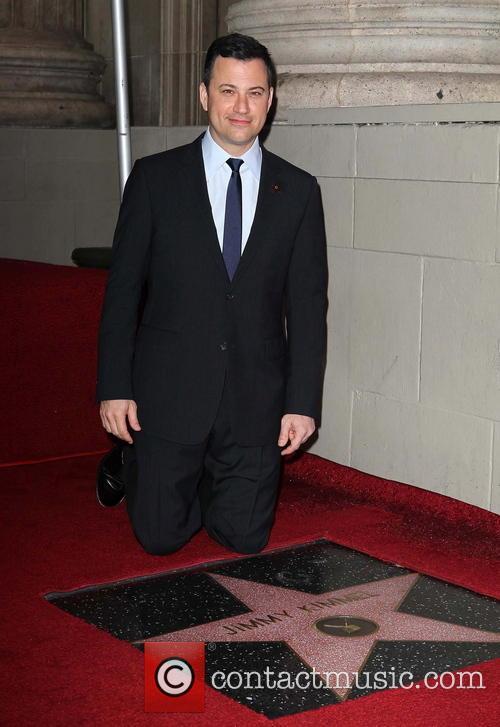Jimmy Kimmel 21