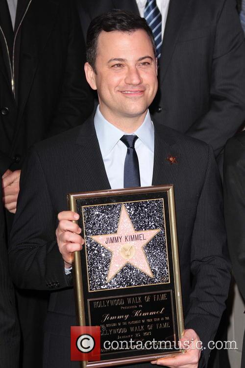 Jimmy Kimmel 22