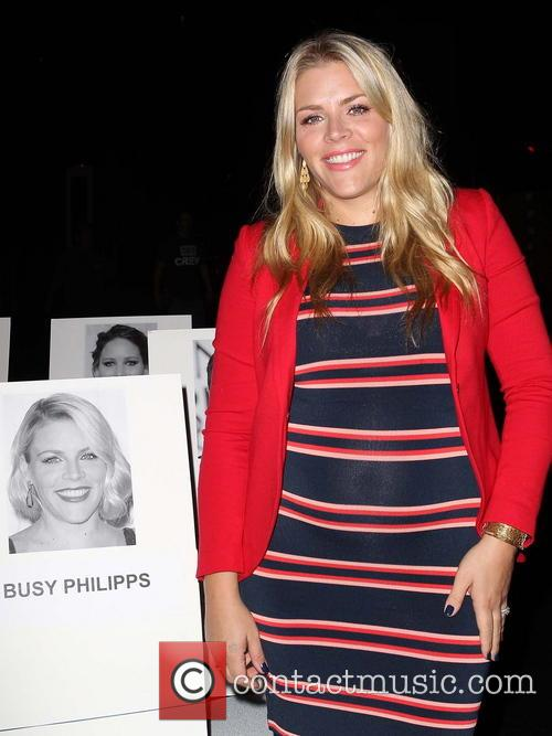 Busy Phillips 11
