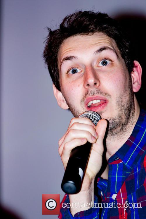 blake harrison q a event with the 'the 3467998