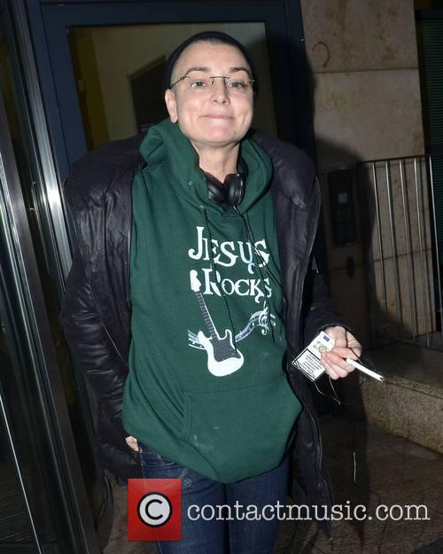 Sinead O'connor 2