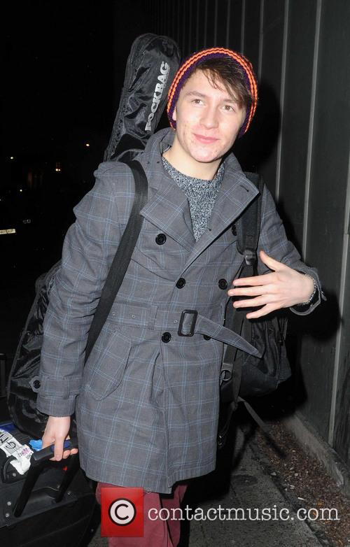 Michael Parsons and District3 2