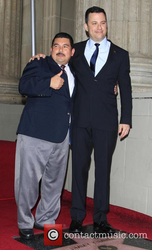 Jimmy Kimmel, Guillermo Rodriguez