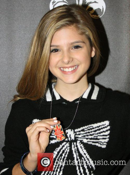 Isabella Palmieri