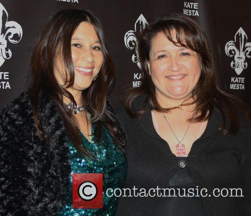 Jenna Urban and Cindi Bushnell 2