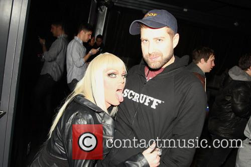 Morgan Mcmichaels and Johnny Scruff 3