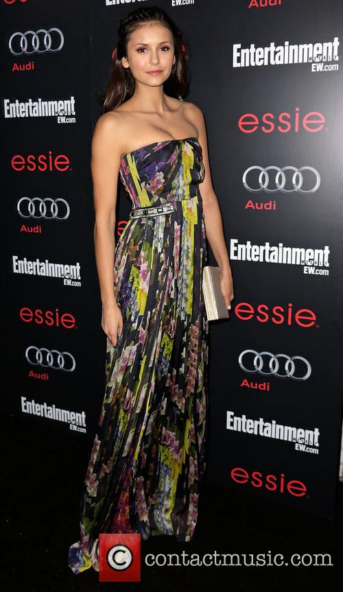 Entertainment Weekly Screen Actors Guild (SAG) Party