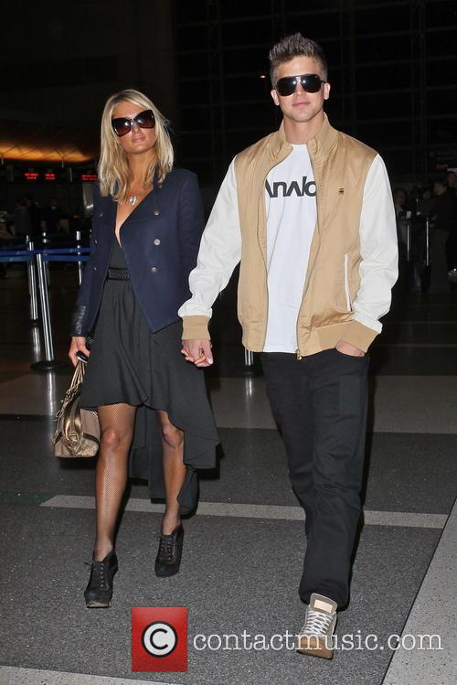 Paris Hilton and River Viiperi 16