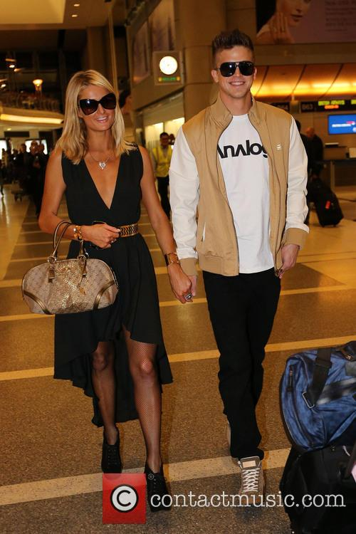 Paris Hilton and River Viiperi 19