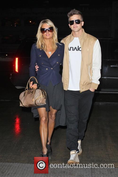 Paris Hilton and River Viiperi 35