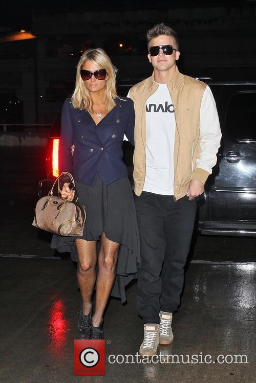 Paris Hilton and River Viiperi 39