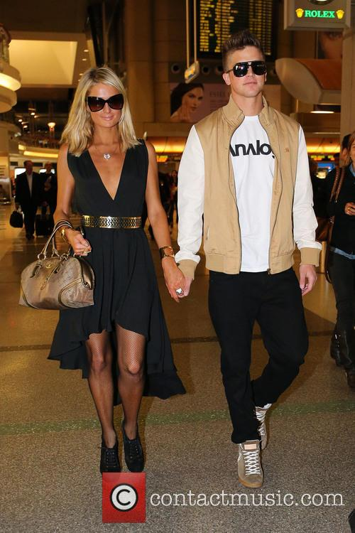 Paris Hilton and River Viiperi 40