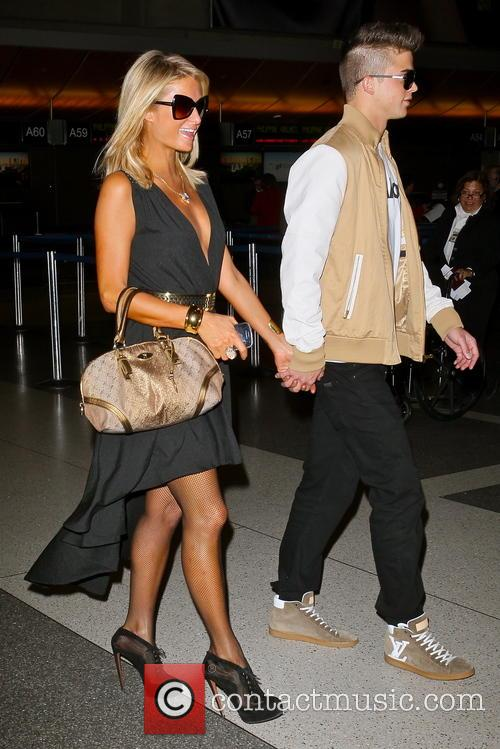 Paris Hilton and River Viiperi 43