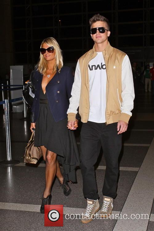 Paris Hilton and River Viiperi 46