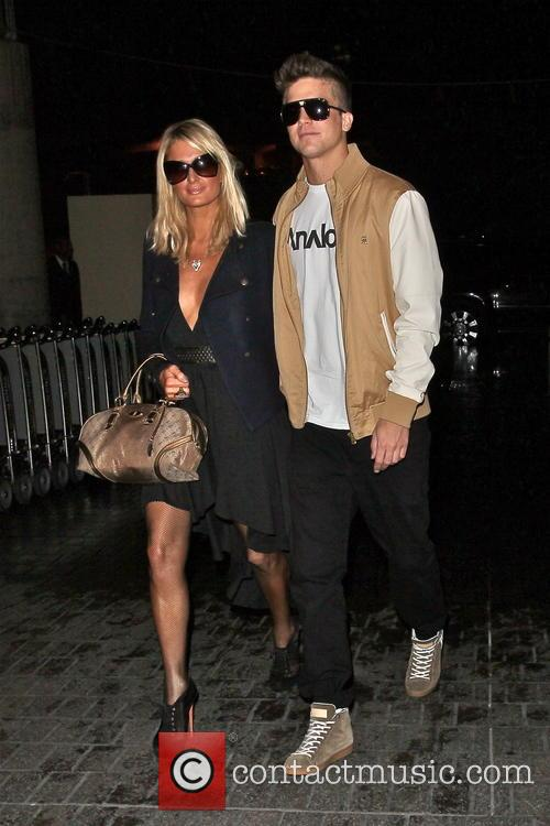 Paris Hilton and River Viiperi 50