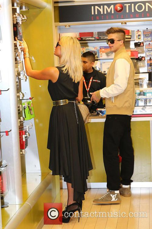 Paris Hilton and River Viiperi 53