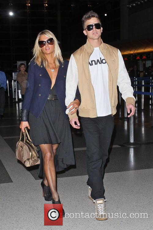 Paris Hilton and River Viiperi 55