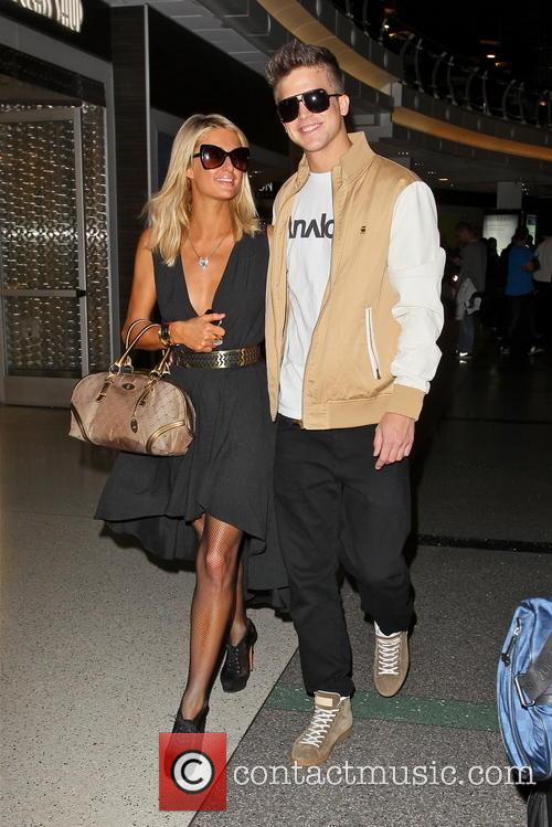 Paris Hilton and River Viiperi 61