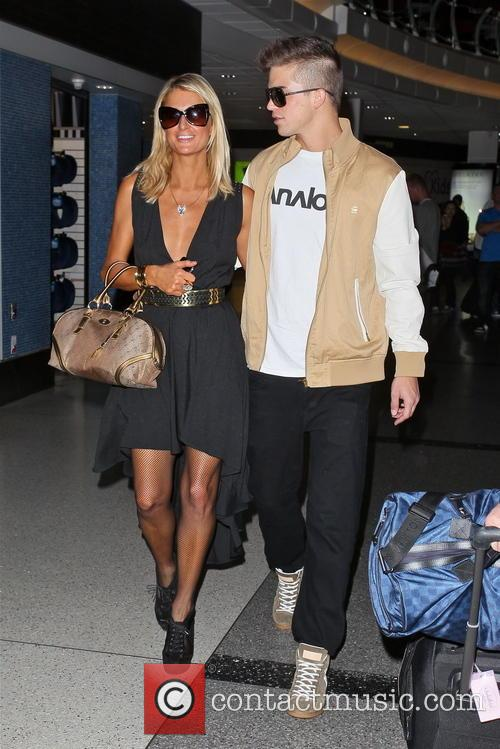 paris hilton river viiperi paris hilton and boyfriend river 3468449