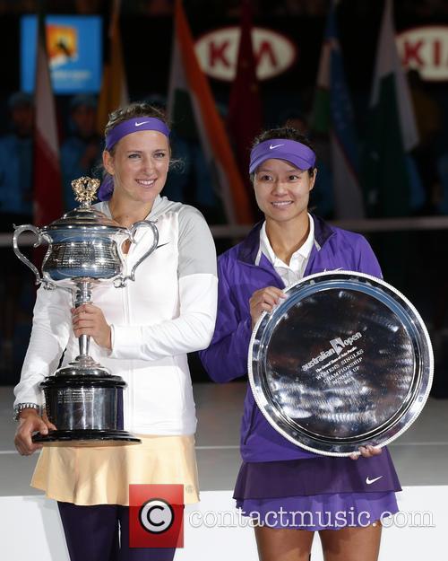 Australian Open Tennis 1