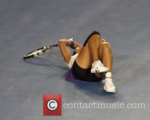 Australian Open Tennis 2013 Womens Singles Final