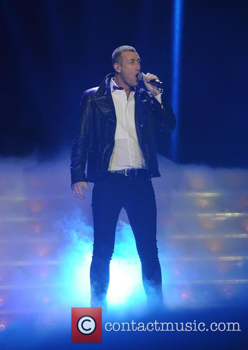Chris Maloney 2