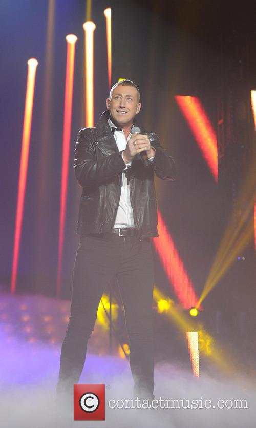Chris Maloney 12
