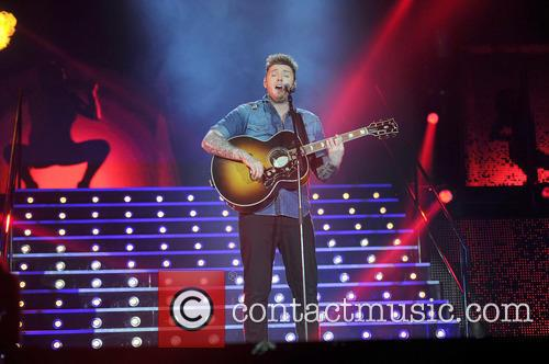 james arthur x factor live 2013 tour 3469137