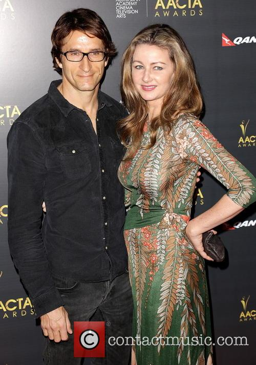 Jonathan Lapaglia and Ursula Brooks 3