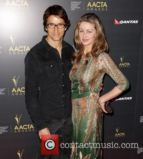 Jonathan Lapaglia and Ursula Brooks 1