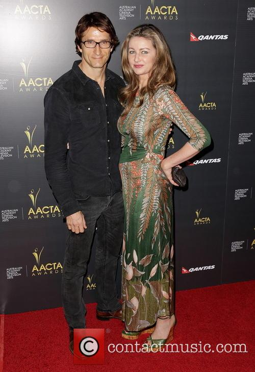 Jonathan Lapaglia and Ursula Brooks 4