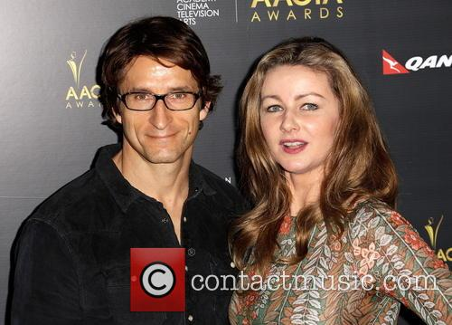 Jonathan Lapaglia and Ursula Brooks 5
