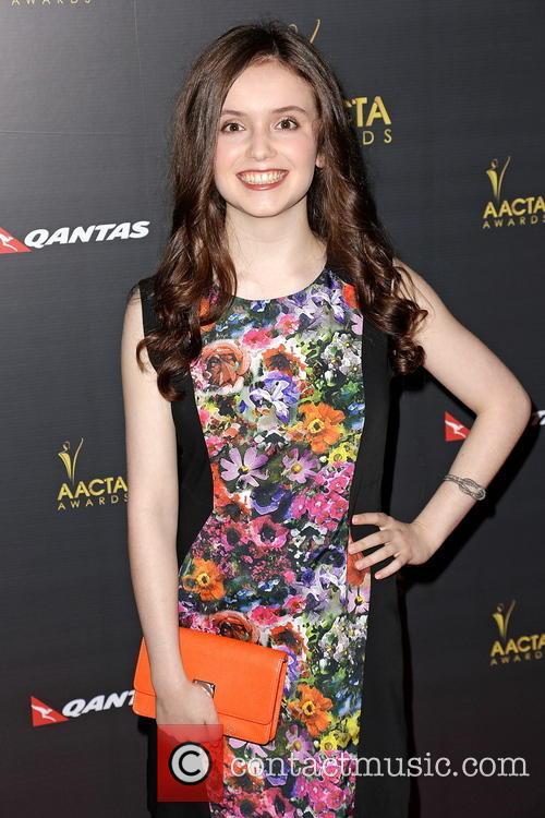 Lara Robinson 2