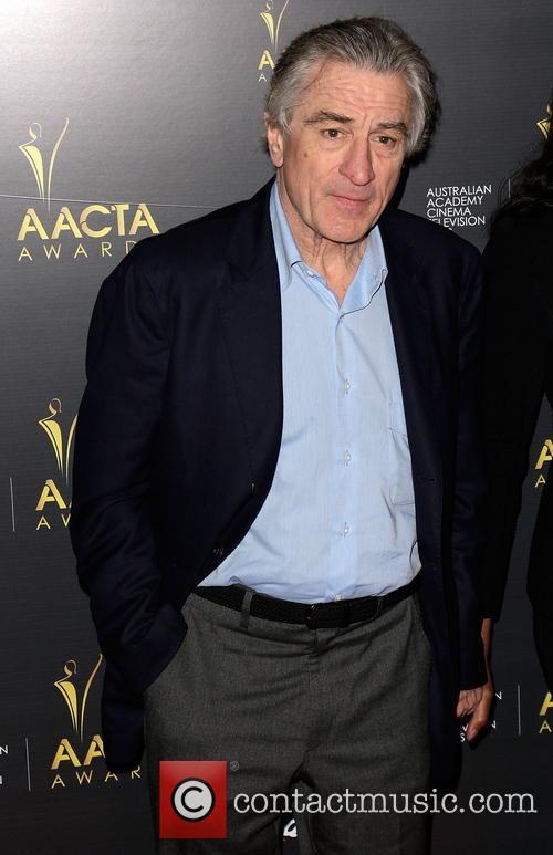 Robert De Niro 7