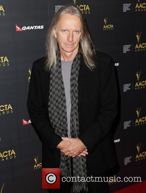 scott hicks aacta arrivals 3469363