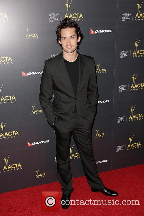 will kemp aacta arrivals 3469375
