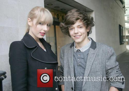 Jacob Skelton Aka Harry Styles and Taylor Swift Lookalikes 4
