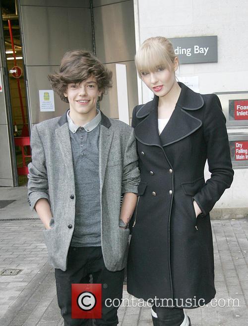 Jacob Skelton Aka Harry Styles and Taylor Swift Lookalikes 6