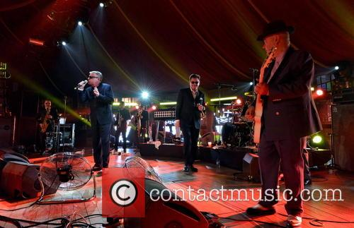 Madness Performs