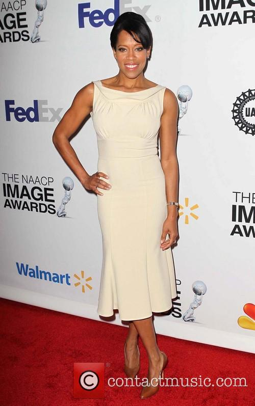 NAACP Image Awards Luncheon