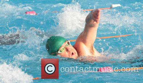 South London Swimming Club hosts the 5th Cold...