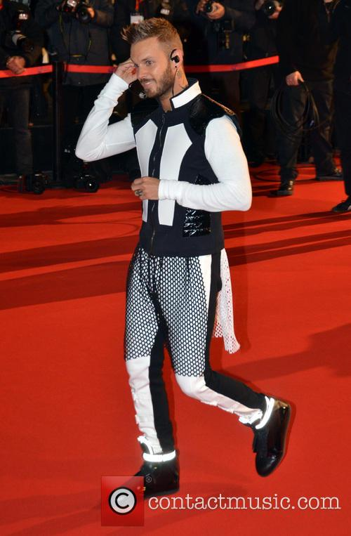 2013 NRJ Music Awards