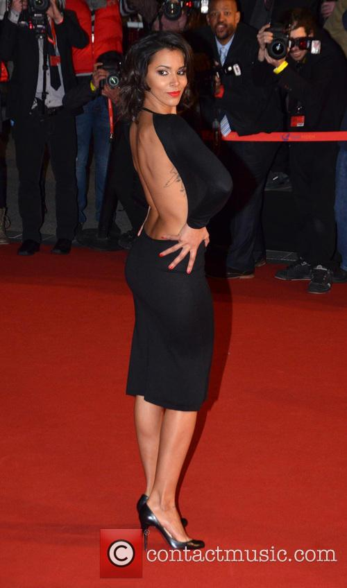 Shy'm, NRJ Music Awards