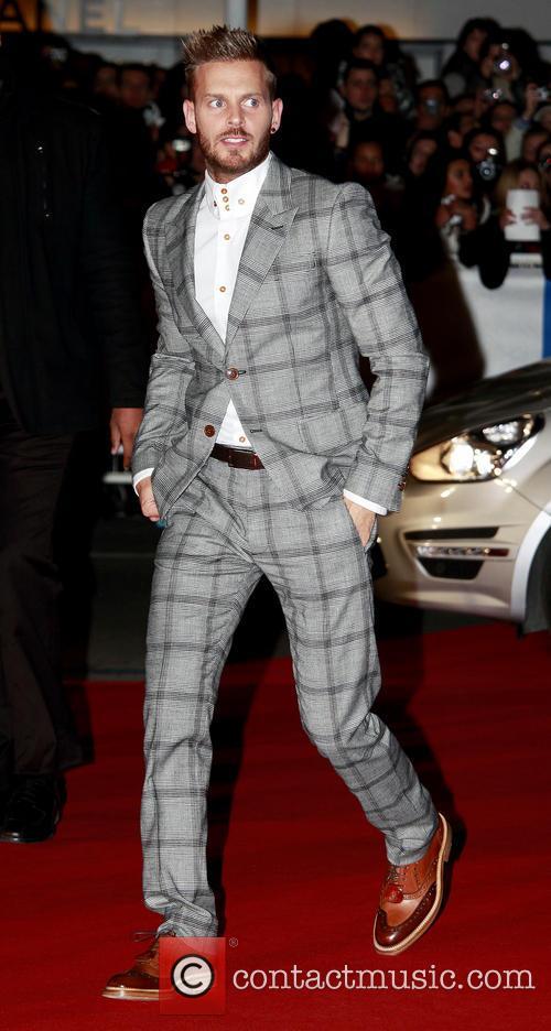 M. Pokora, NRJ Music Awards