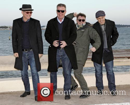 Suggs and Madness 2